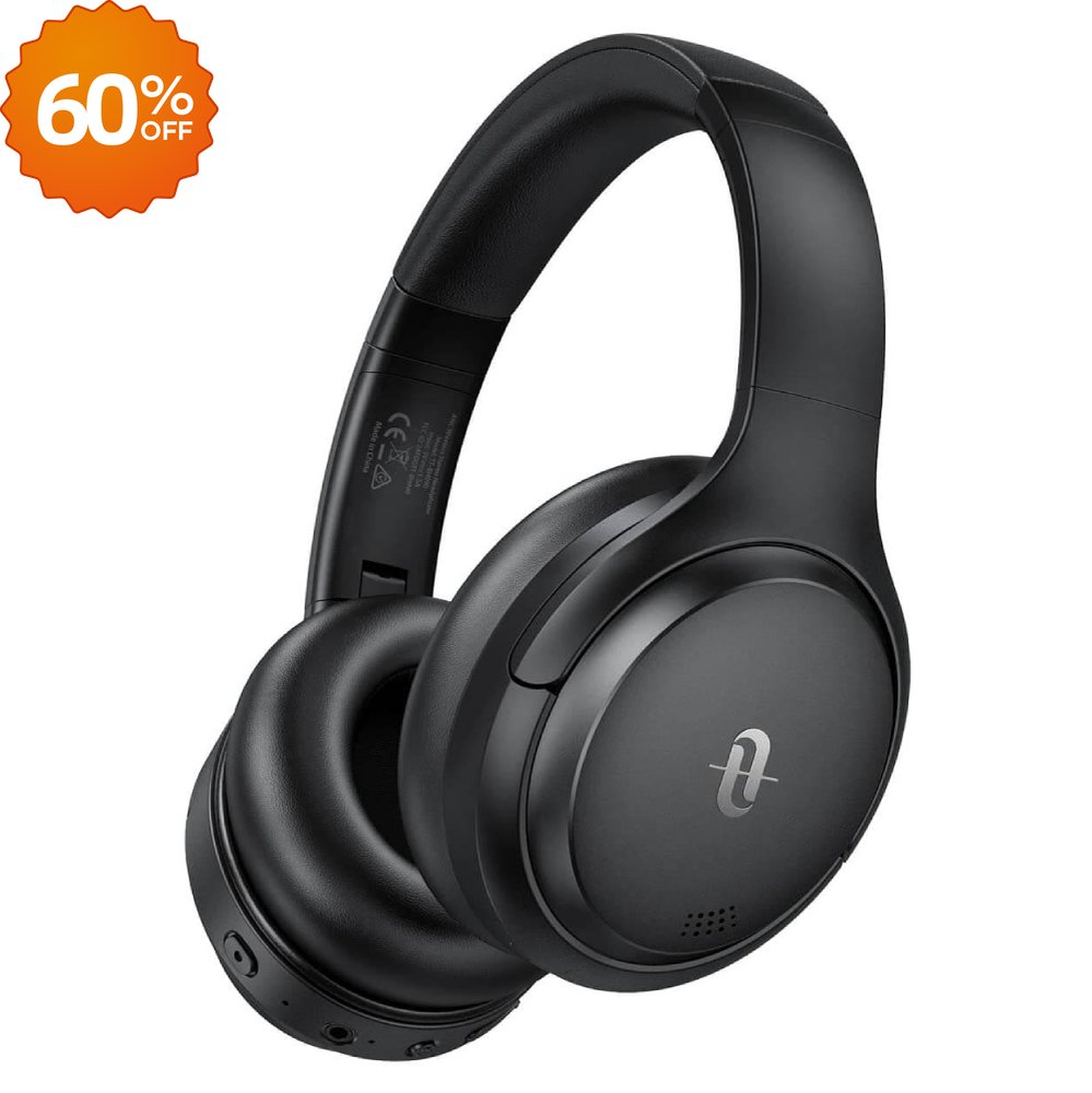What's the #DailyDeal for today? 😆 60% OFF SoundSurge 90 ANC Headphones - only $29.99 now! https://t.co/ZcDWaGIehi 25% OFF Large 6 Quart Air Fryer - only $97.50 now! https://t.co/k2FYvpfEf5 Don't miss out! Buy now! https://t.co/P4sQZMMNSh