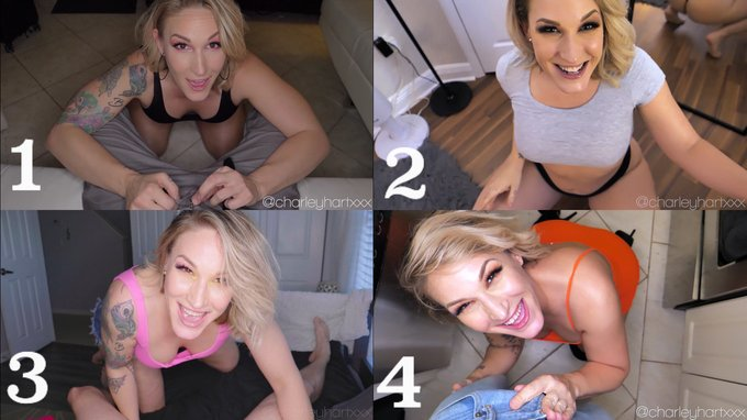 You could get ANY of these in you Onlyfans DM's. Go sign up now. https://t.co/0OjnsUxOA6