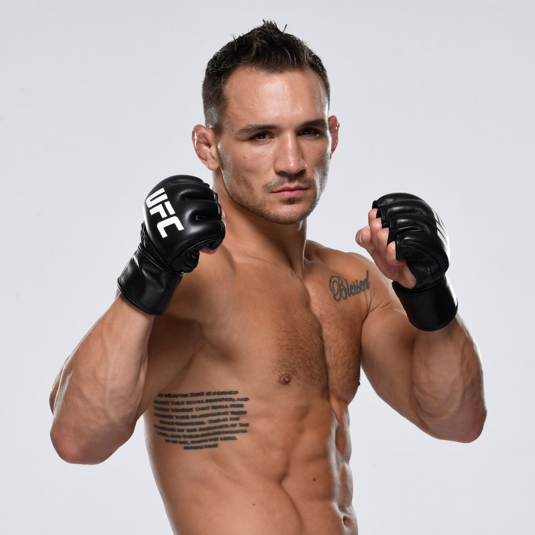 Finally time to enter the Octagon 👊 What are your expectations for @MikeChandlerMMA #MMA2020 #ufc257fightlive #ufc #UFCHonors https://t.co/MnjwMzVd99