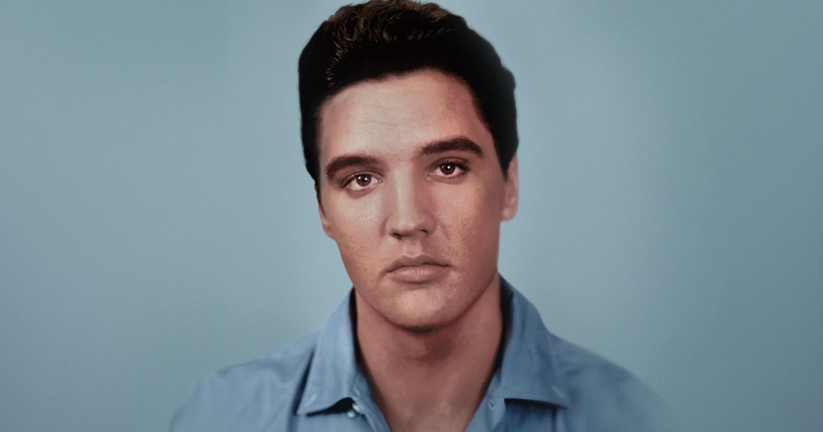 Hey hey! It's Elvis's Birthday! What's your favorite Elvis track??? https://t.co/1F3lhZYieI