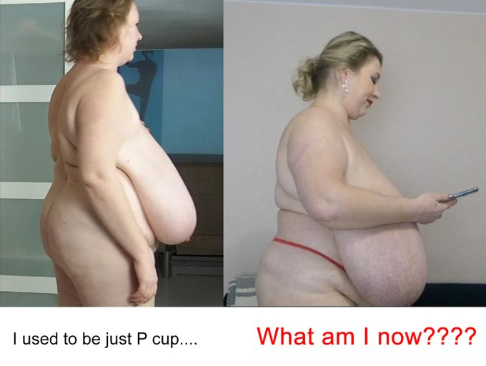 I used to be just P cup...... 😰😰😰😰😰 https://t.co/7OzgoWw8wD