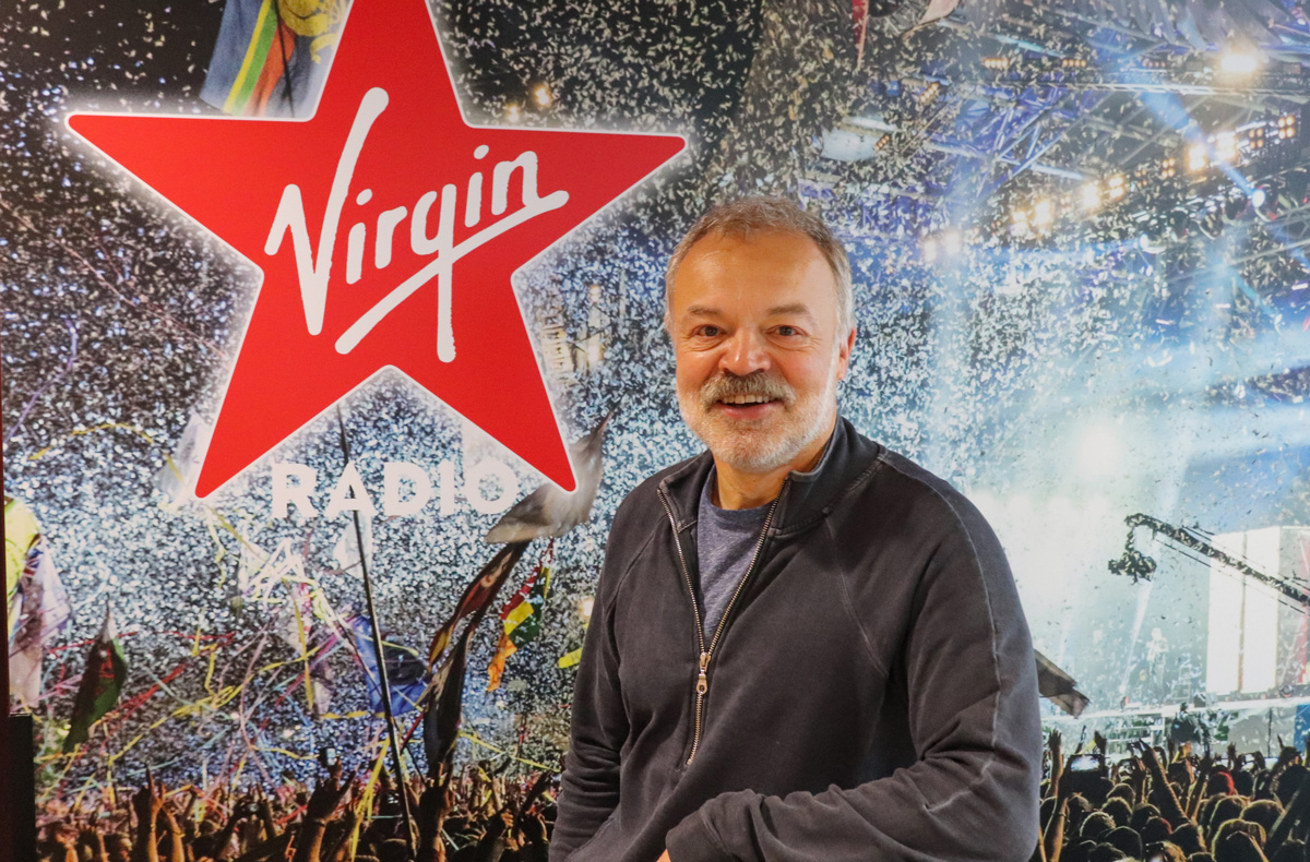 For #TheGrahamNortonRadioShow tomorrow morning, @grahnort wants to know:  What plans did you have for this weekend that are now cancelled?