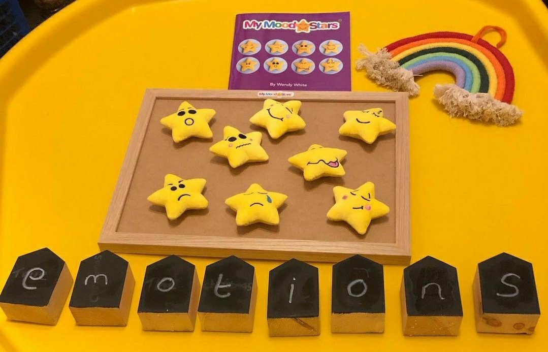 Each Lockdown I discount my Mood Stars...  Why?  Because all children need them! The only diff is, that this Lockdown they're 21% off to celebrate the year ahead! 🎉🎉🎉 The online code is MMS21    #SchoolBursar #Children #primaryschool #MotherOfMoodStars