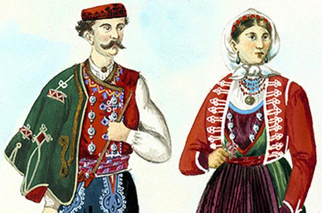 albanesi zara