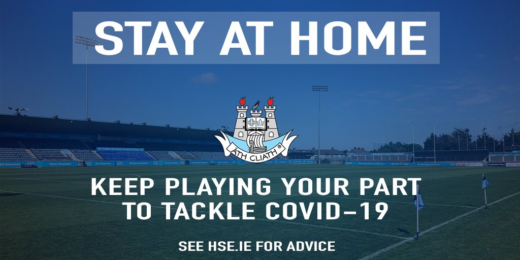 test Twitter Media - Keep playing our part this week to help tackle Covid19 💪  #StayHome https://t.co/y3w1KfB0ix