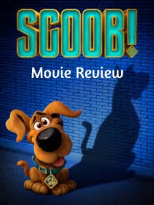#Scoob was a good surprise! I enjoyed the movie and the small flaws can be easily overlooked! #ScoobyDoo #Movies #MovieReviews #blogging #blog #geek