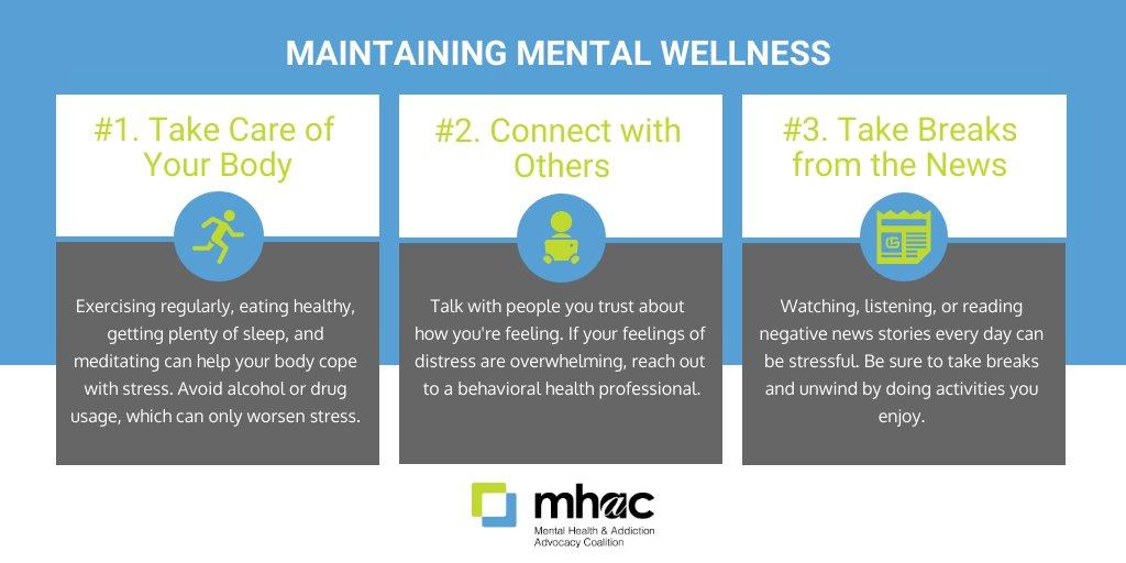#MentalWellnessMonth