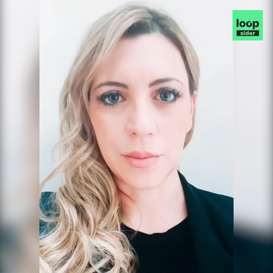 Elle est la femme qui veut faire tomber la plus grosse plateforme de vidéos «pour adultes» du monde, qu'elle accuse de trafic d'enfants et de promouvoir la pédocriminalité. Voici Laila Mickelwait