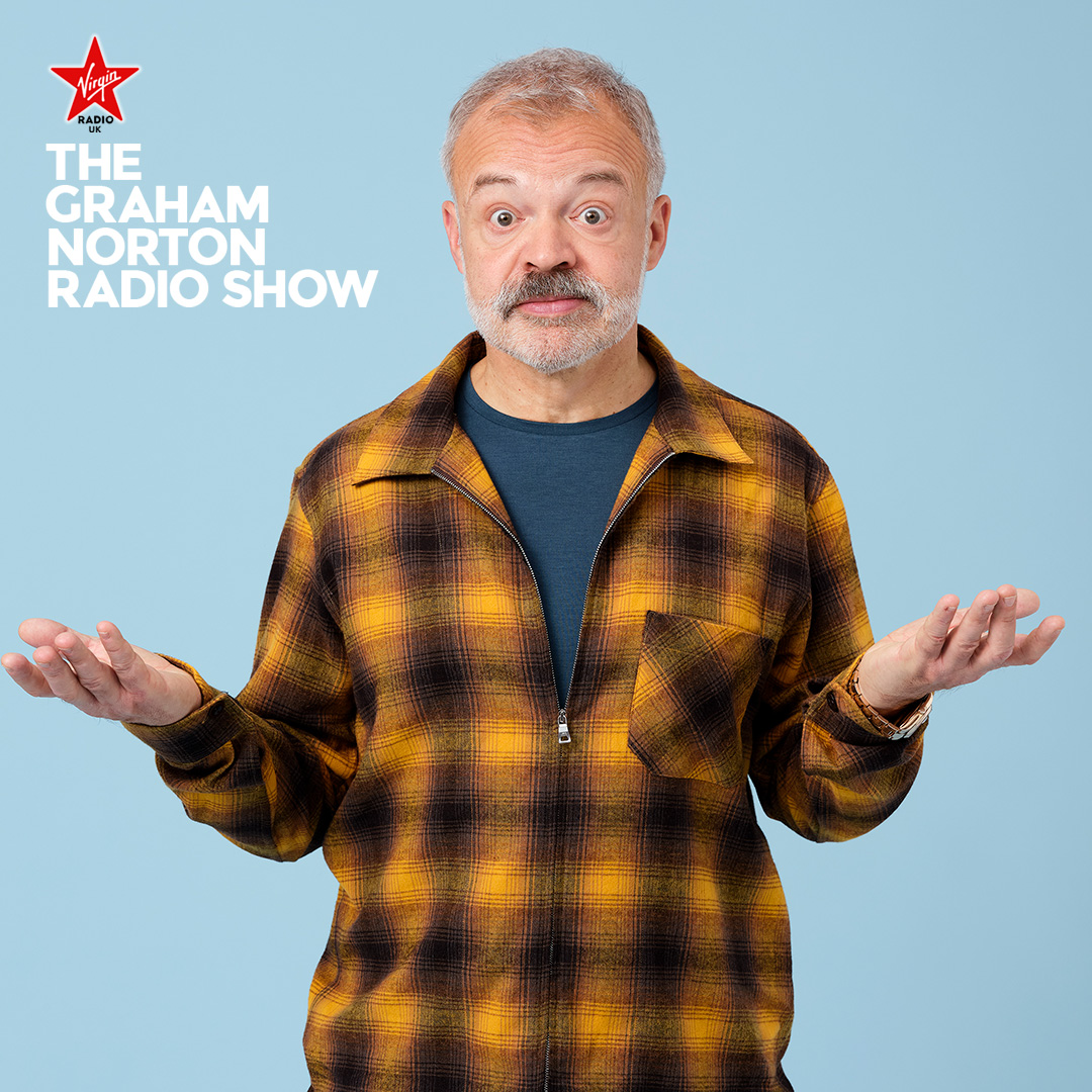 For #TheGrahamNortonRadioShow this morning, Graham wants to know what you're doing this weekend, or what you've already done!  Get in touch to be involved with the show, and listen from 09:30!