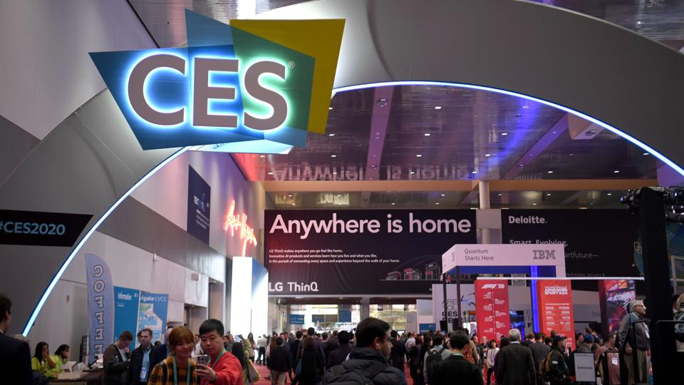 Here's everything you need to know about CES 2021:  #ForbesFinds