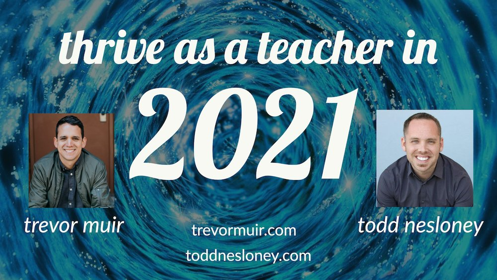 How to Thrive as an Educator in 2021 - mailchi.mp/4f85fd01928c/h…