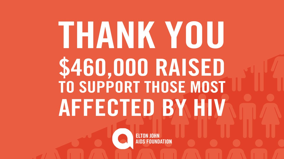 Last year, the world faced unprecedented times but we're starting 2021 full of hope. We are in awe of the incredible generosity during our 2020 holiday appeal. We raised over 460,000 USD/337,000 GBP for our programmes to support those most affected by #HIV around the world🌎💙⠀