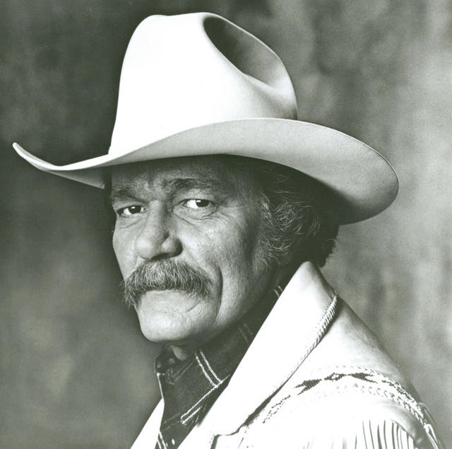 Rest in peace, Ed Bruce.