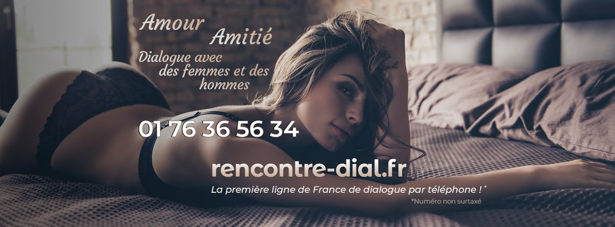 rencontre tel non surtaxé | france-stage.fr