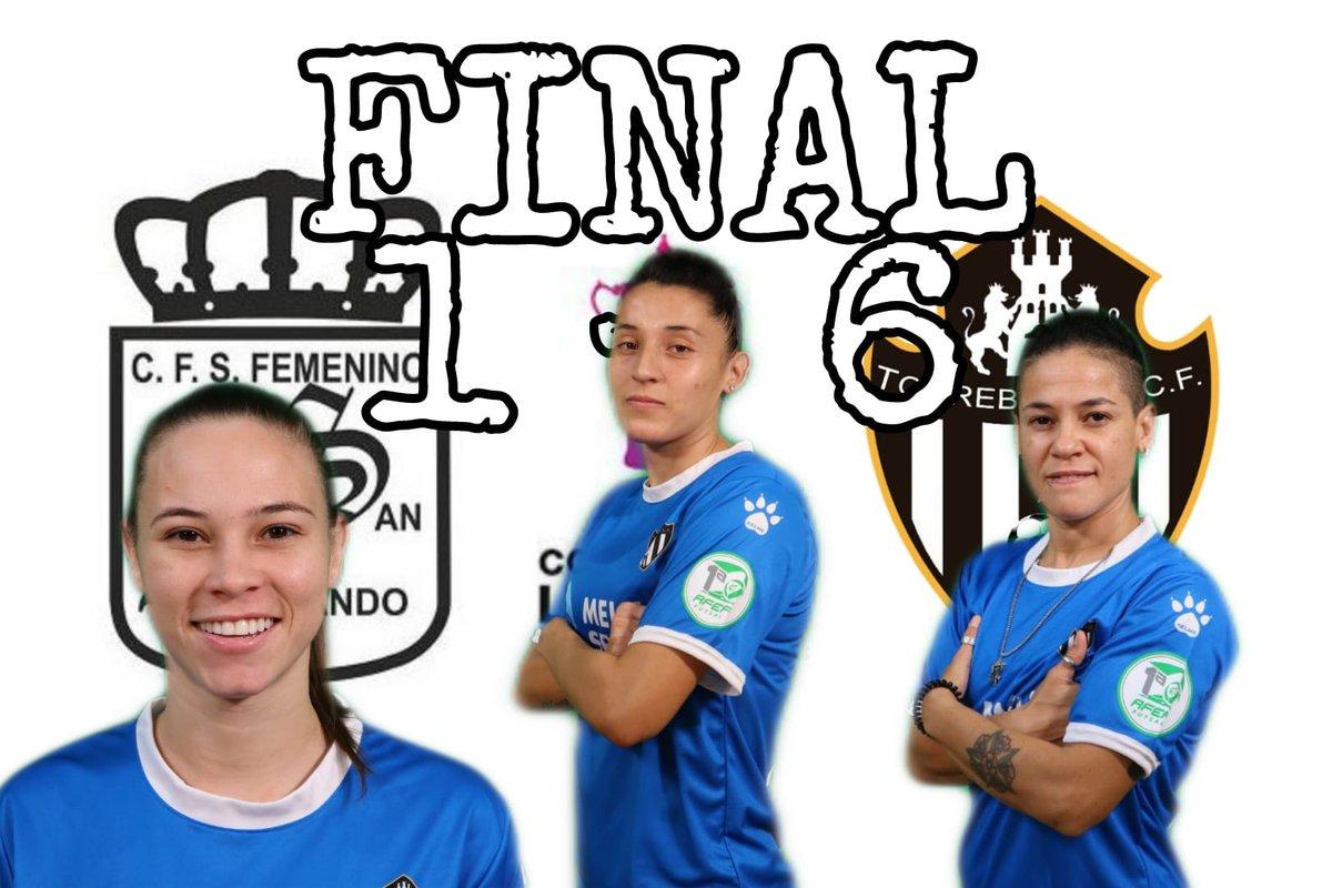 RFEF / Copa de la Reina Futsal  Las goleadoras del @TorreblancaFS1 en encuentro disputado hoy son @faarberezi, @poshajuubs08 y @EmillyMarcondes, esta última firmando 4 tantos. ¡¡¡Enhorabuena a todas!!!  #copadelareina #Futsal  #Entornofutsal5x5   📸 @TorreblancaFS1