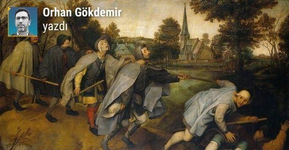 """soL Haber on Twitter: """"Orhan Gökdemir yazdı: Çarşaf, türban, elbise  https://t.co/10DSjcuwkW… """""""