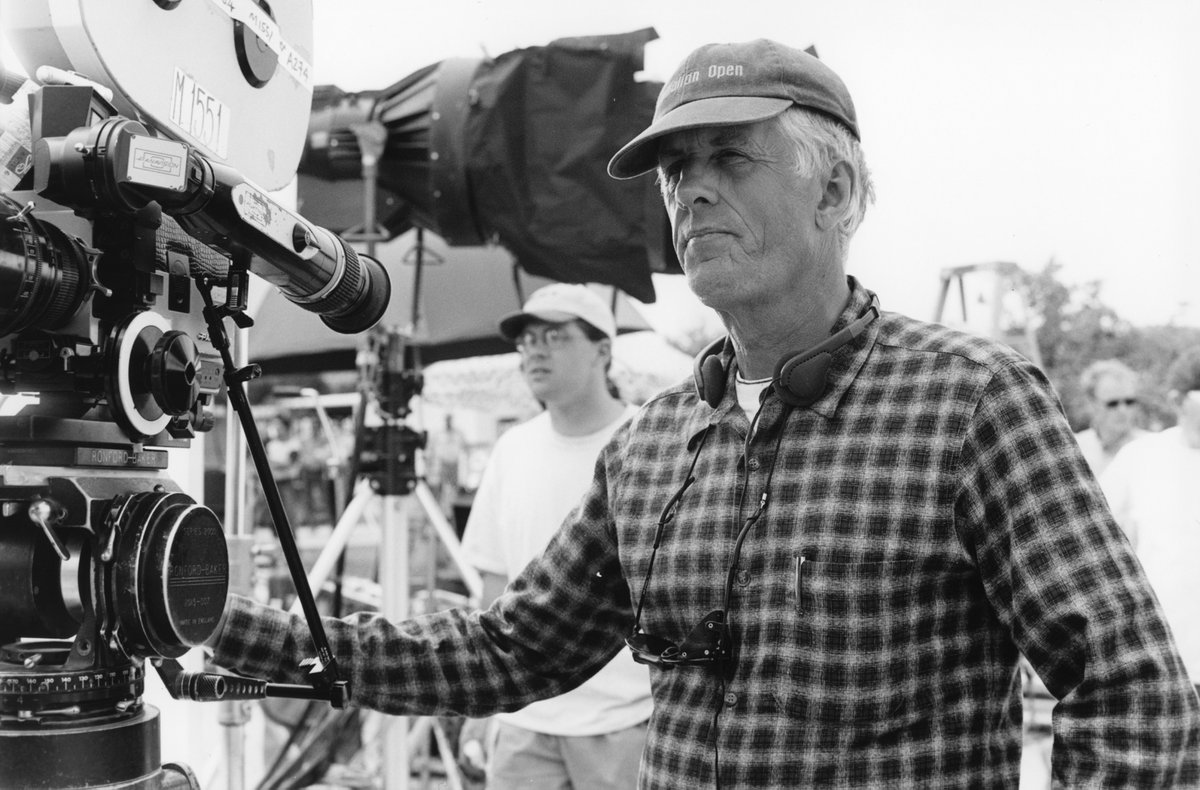 British director Michael Apted passes away aged 79