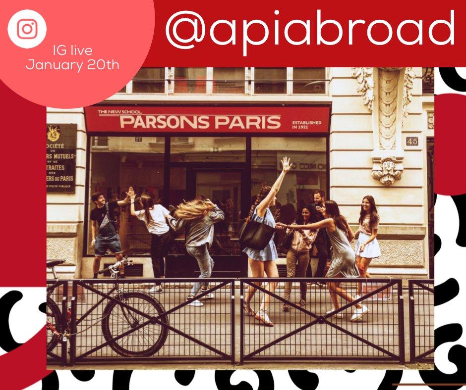 APIabroad photo