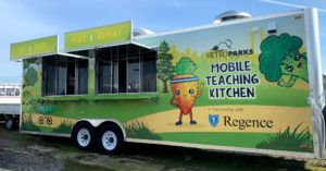 Our new cooking class series will be held via Zoom from the Mobile Teaching Kitchen! The schedule includes comfort pandemic food, fun date nights at home, and more. Participate in one or the whole series!  https://t.co/oG705INooE  Supported by @regencewa https://t.co/DdhxHpzP7n