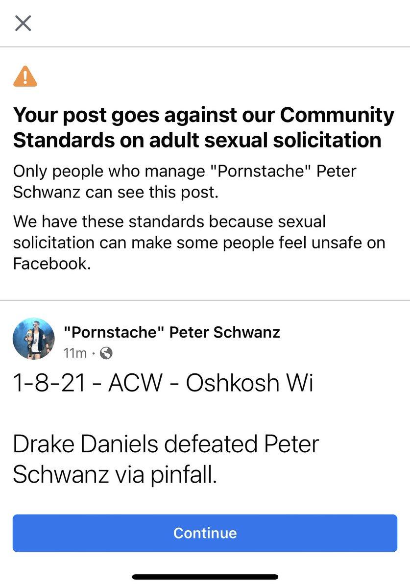 PeterSchwanz15 photo