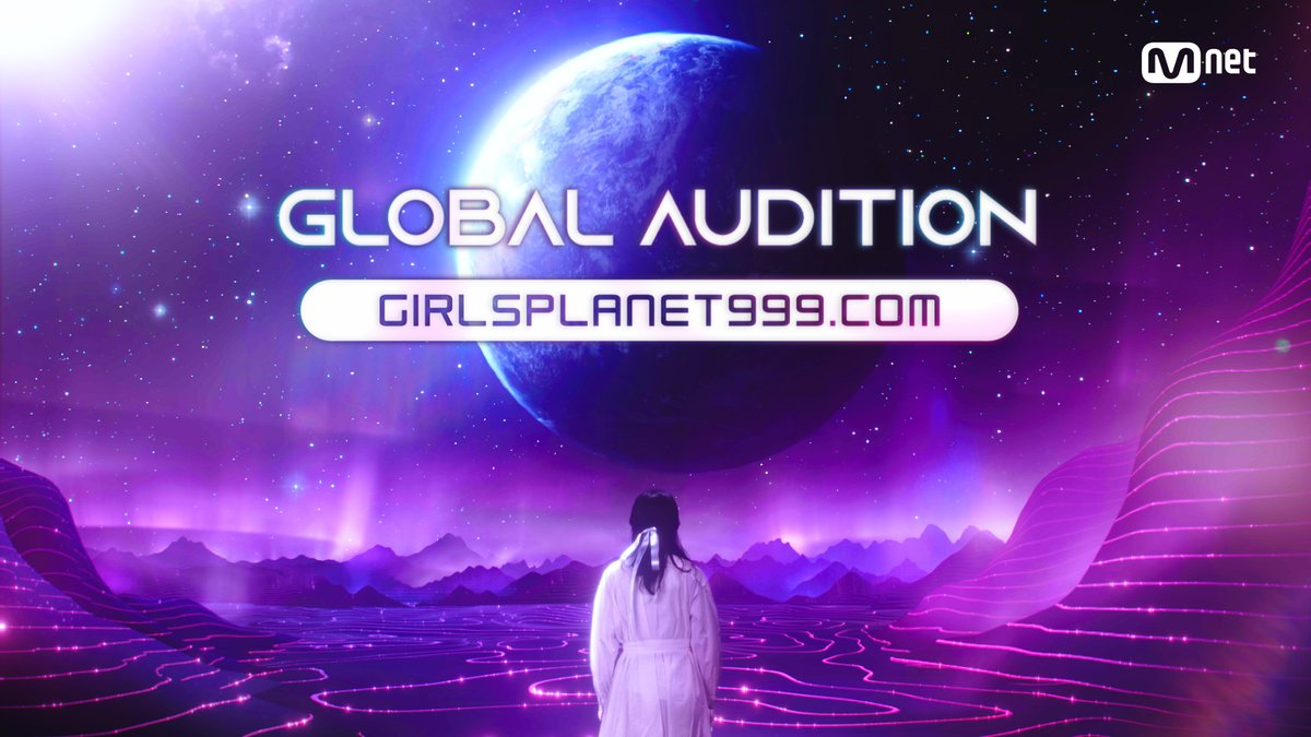 """Girls Planet 999"": Hurry up girls, Mnet starts new audition program"
