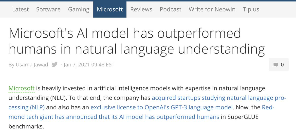 Hey #NLProc (and AI folks working on language), can we just ... not? neowin.net/news/microsoft…