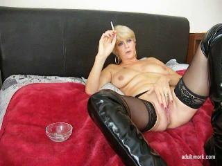 Another movie clip sold via #Adultwork.com! https://t.co/5BYIhnvujm Smoking while fondling my pussy https://t