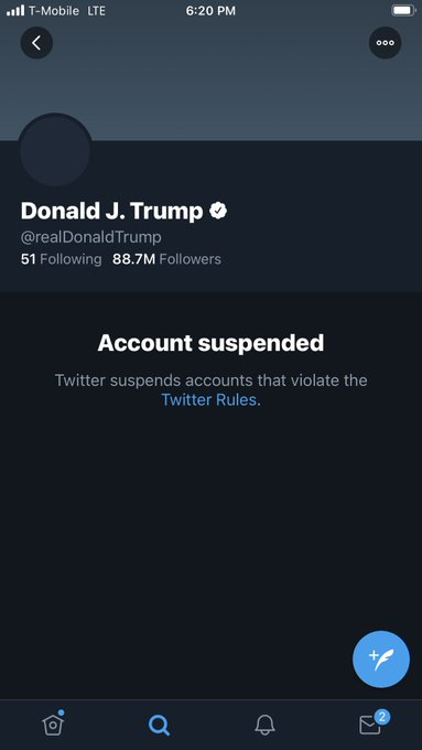 #peaceontwitter #peacestartshere #silenced #ImpeachTrumpNow https://t.co/drdkpp6I8f