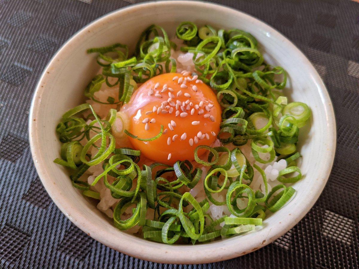 醤油だけが卵かけご飯に合う調味料じゃない!是非試したい卵かけご飯のレシピ!