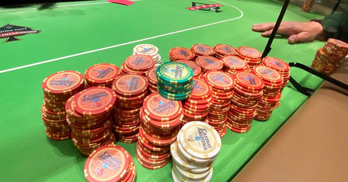 The Arena Poker Room (@ArenaPokerRoom) | Twitter