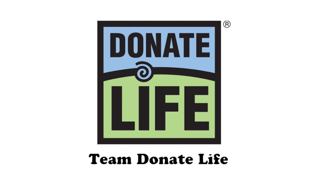 I would love to use this graphic on my team shirts and electronic documents and webpage. #TeamDonateLife