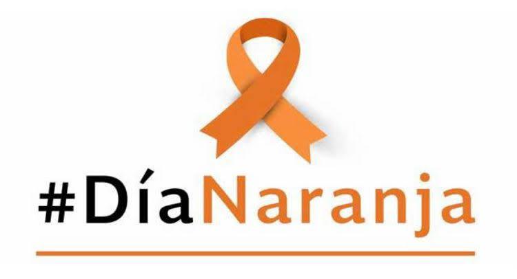 @ONUMujeresMX @ONUMujeres   #dianaranja ♀️ 📢 25 de cada mes es día naranja: 🛑 Alto a la Violencia de Género.