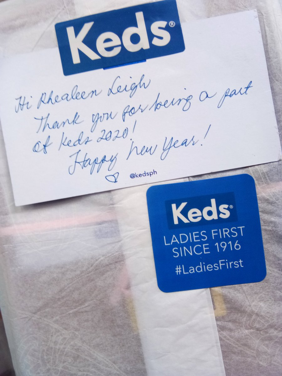 I love the hand written letter 🥺  Thank you so much #KathxKeds family! Happy New Year @KedsPH and @bernardokath! 💙✨ @KATHTropaOFC @KCMBBulletin @min_bernardo  #KathForKeds #KathrynBernardo