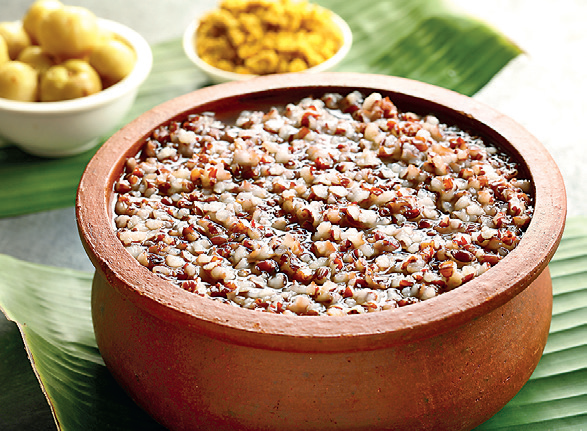 'Indian diets were both scientific and sustainable — these must be saved'  Sunita Narain, an environmentalist, shares her perspective with #TimesEvoke on why we must reclaim the food science we always knew:    #IndianFood #sustainability