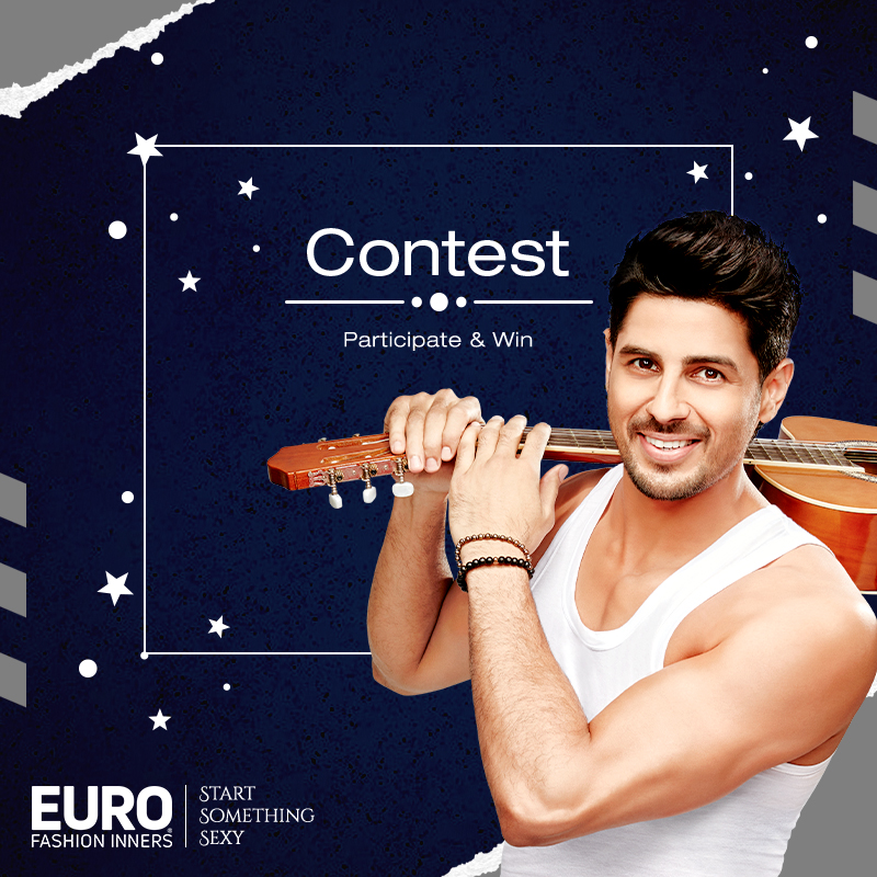 Get Ready For An Exciting Contest Coming Today @ 15:00 IST. Stay Tuned!  #contest #ContestAlert #contestalertindia #EuroSidharthFan #contest