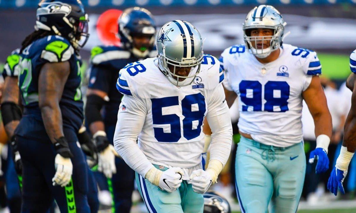 Will DE Aldon Smith Be A Dallas Cowboy In 2021? https://t.co/YNd8Bwy7r2 #DallasCowboys #CowboysNation https://t.co/lCb6dyTzVw