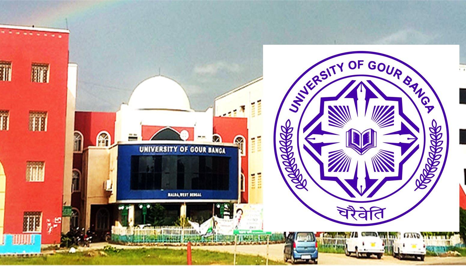 Professor/Associate Professor Positions at University of Gour Banga, West Bengal
