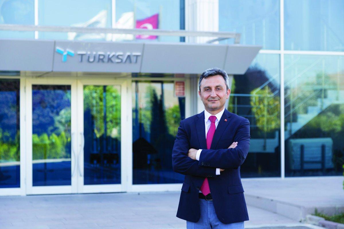 """• Türksat (@turksat) Genel Müdürü Cenk Şen: • """"Türksat 5A, 2017 yılının Aralık ayında başlayan ve 3 seneyi aşkın bir süredir her basamağını takip ettiğimiz ve başarıya ulaşmış bir projedir."""" • Haber:"""
