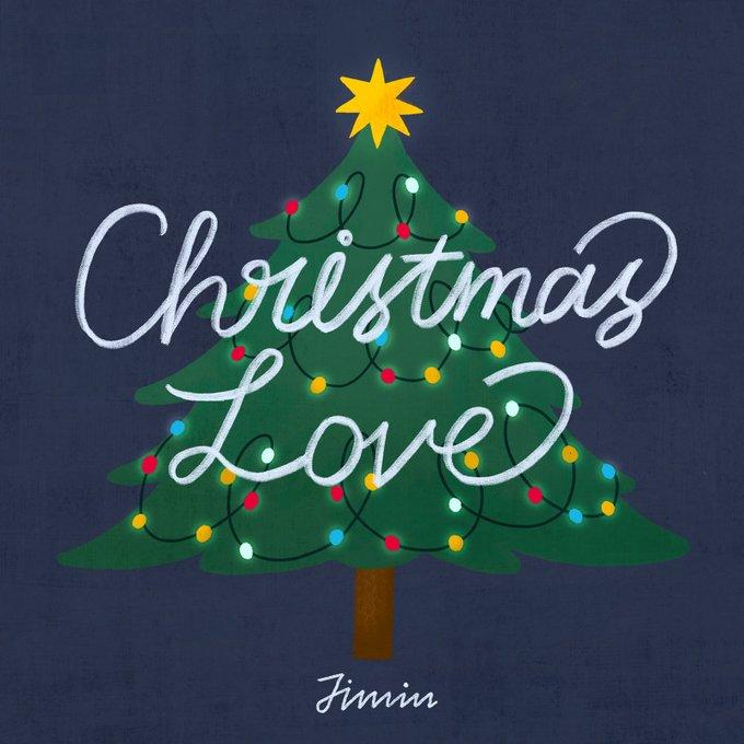 여러분 선물이 도착했습니다 😄 #JIMIN #Happy_Holiday #Christmas_love