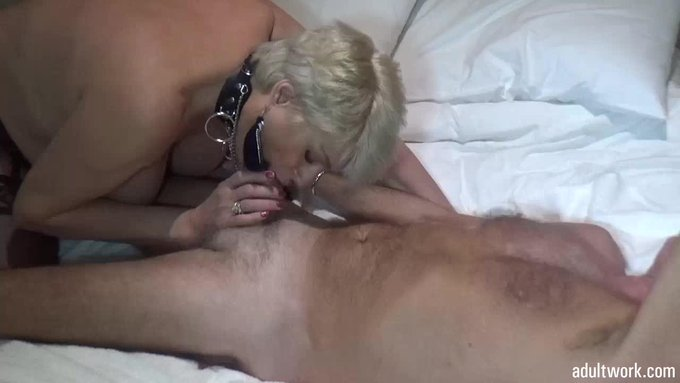 I have just uploaded a new clip to my #Adultwork.com Movie Library, check it out! Blow Job https://t