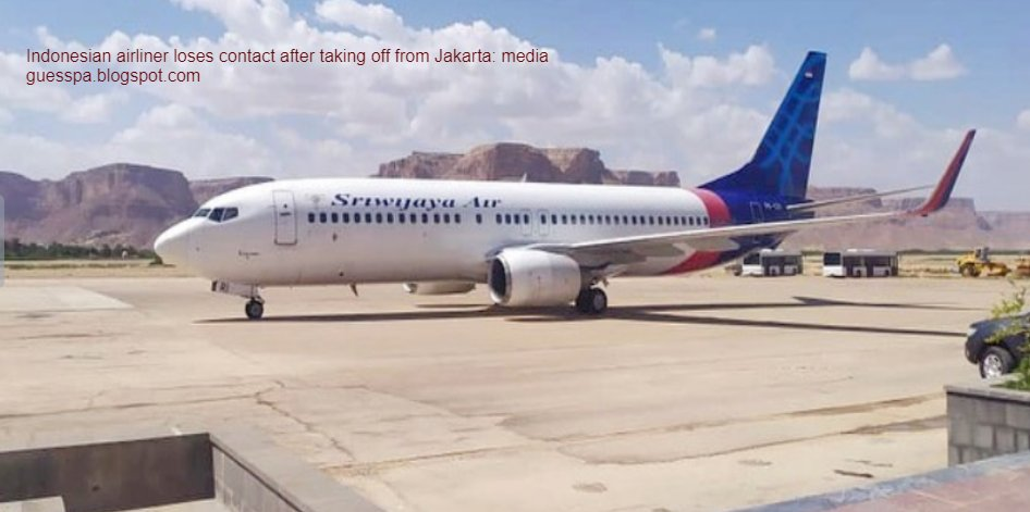 #indonesian #after #airliner #contact #taking #off #from #media #loses #indonesia #aviation #price #before #museum #bali #airlines #silver #lovetakingpictures #warung247 #jakarta #travel #planespotting #seller #instagram #ayy #nature #dinner #jakartaselata