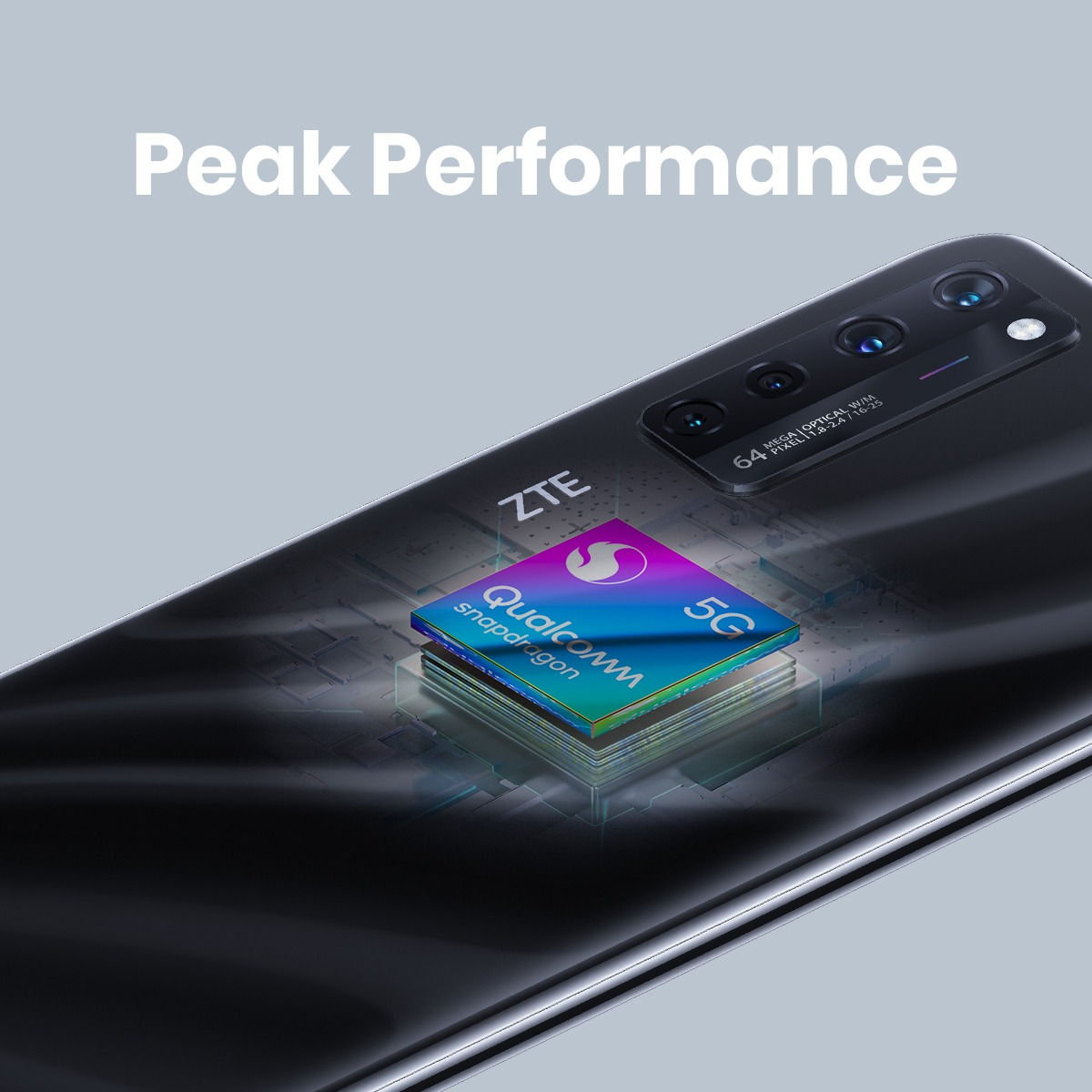 No need to deal with clunky and unreliable user experience. Enjoy strong performance, energy efficiency and fast & smooth experience thanks to Snapdragon 765G: https://t.co/VHtfjhCahF https://t.co/ME1eRlzqis