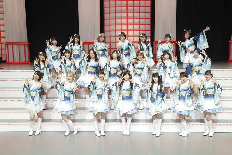 Happy New Yell !!!  DAY1 無事に終了致しました✨  ご覧頂きましたプロデューサーの皆様、ありがとうございました‼️  本日のセットリストはコチラ➡️ columbia.jp/idolmaster/ima…  #シンデレラHNYday1