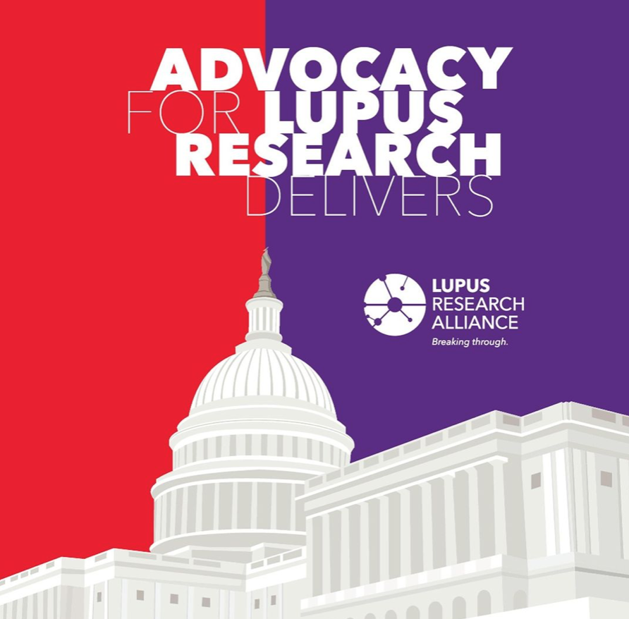 The 2021 omnibus grants our request for additional funding $3.2 billion to allow the U.S. Food and Drug Administration to help the pharmaceutical industry innovate and develop new treatments & hopefully one day a cure, for diseases like lupus. Learn more: