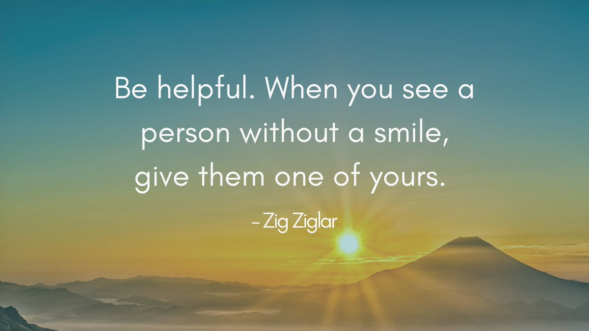 #Kindness #Smile #MakeaDifference #Positivity