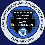 Image for the Tweet beginning: #LawEnforcementAppreciationDay  #camdencountydetectivesassociation #ccda