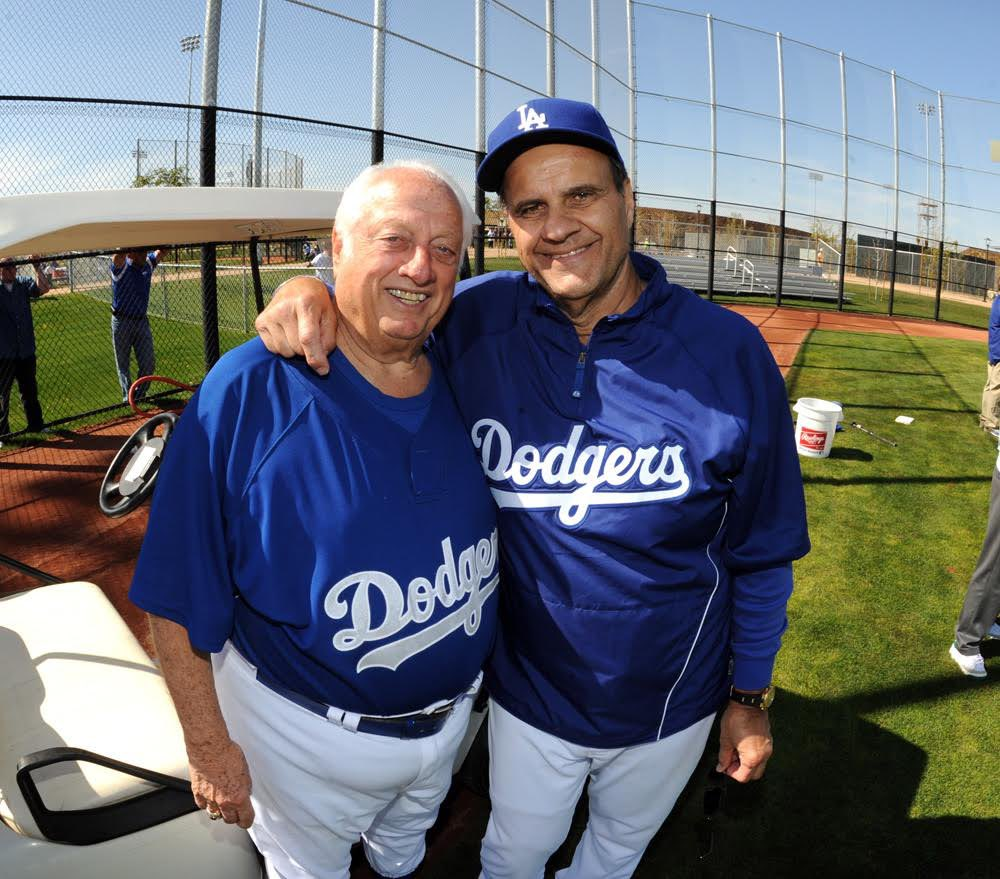 Baseball will miss one of the more colorful figures of our game. Rest In Peace Tommy.
