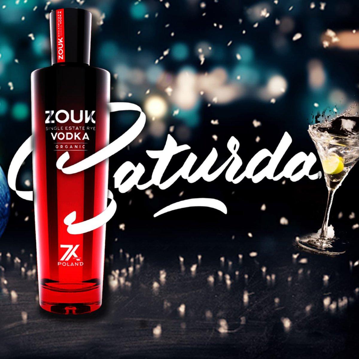 Saturday Vibes  or Vodka Vibes ?  Saturday + Vodka = Perfect Weekend Vibes ✅🍸 #zoukvodka #vodka #saturdayvibes #saturdaynight #saturdaymood