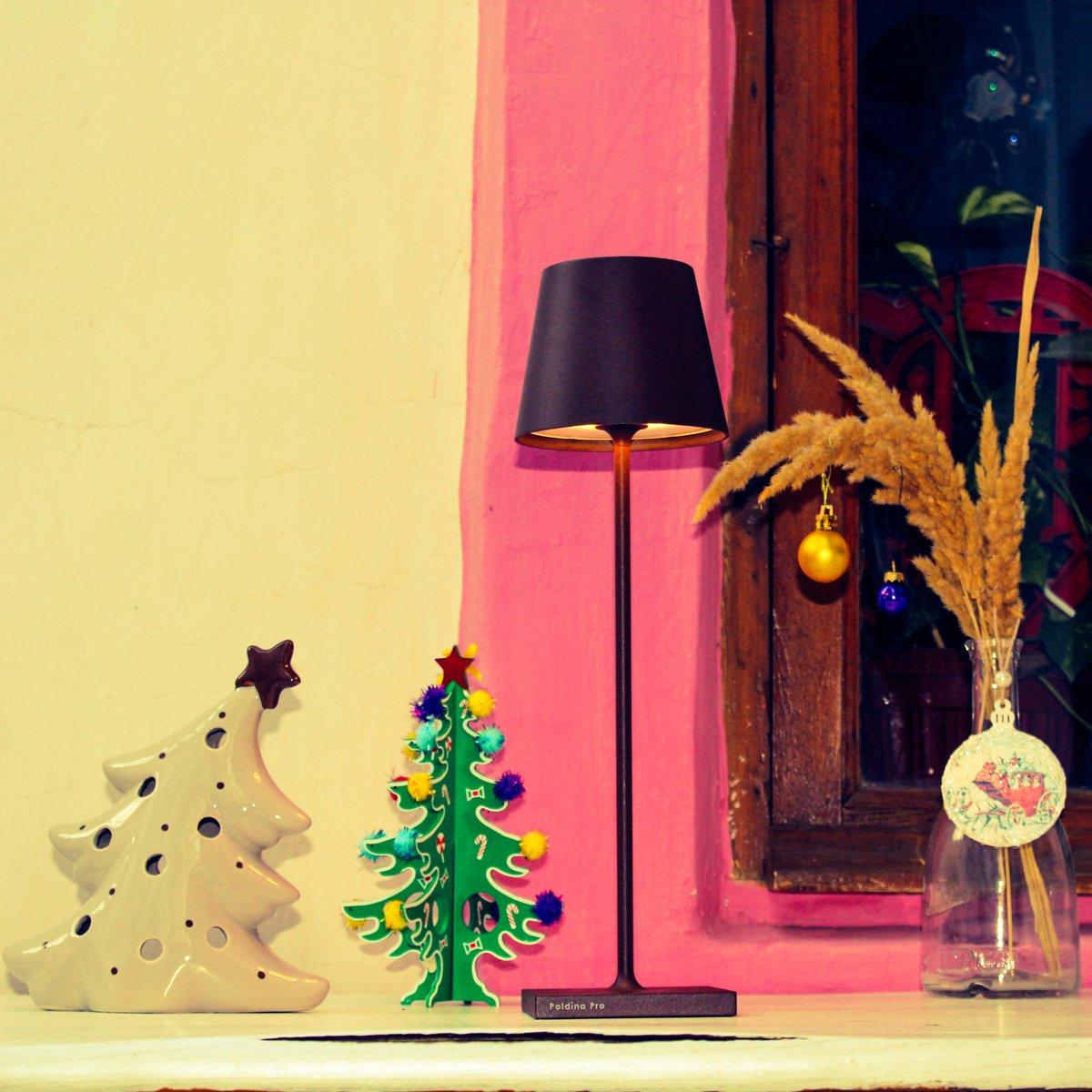 Новогоднее настроение вместе с #Poldina❄ #zafferano #дариуют #светильник  #MerryXmas #новыйгод #освещениедлядома #освещениедляресторанов