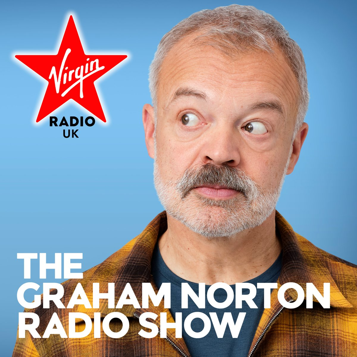 Did you miss #TheGrahamNortonRadioShow this morning?  Fret ye not! You can listen back in full here 👇   Plus, The Graham Norton Podcast launches on Monday 👇   Graham's back tomorrow morning from 9:30 too!
